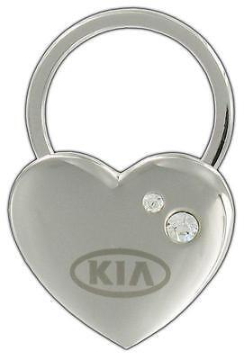Key Chain Kia Genuine UM090-AY720