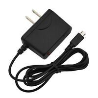 Ac Home/wall Charger/power Plug For Sandisk Sansa Clip Zip Player 4gb,8gb