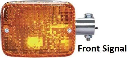 Yamaha Front Turn Signal XS 1100 XS-1100 XS1100 Flasher Light Blinker NEW