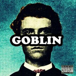 THE CREATOR TYLER - GOBLIN  CD NEUF