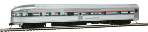 Spur H0-85/' Budd Observation Car Amtrak 30351 NEU