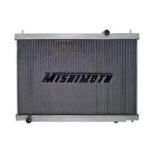Fits 2009-2015 Nissan GT-R 3.8L Mshimoto Performance Aluminum Radiator Free Ship