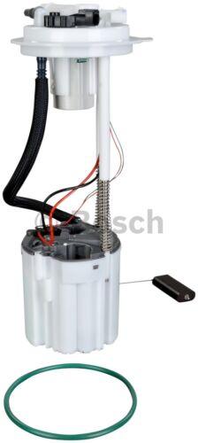 For Chevy Silverado 1500 GMC Sierra 4.8 5.3 V8 Fuel Pump Module Assy Bosch 67796