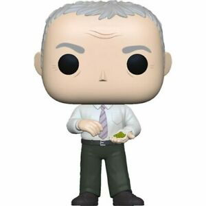 """The Office Creed Bratton with Mung Beans US 3.75"""" Funko Pop! Vinyl Toy Figure"""