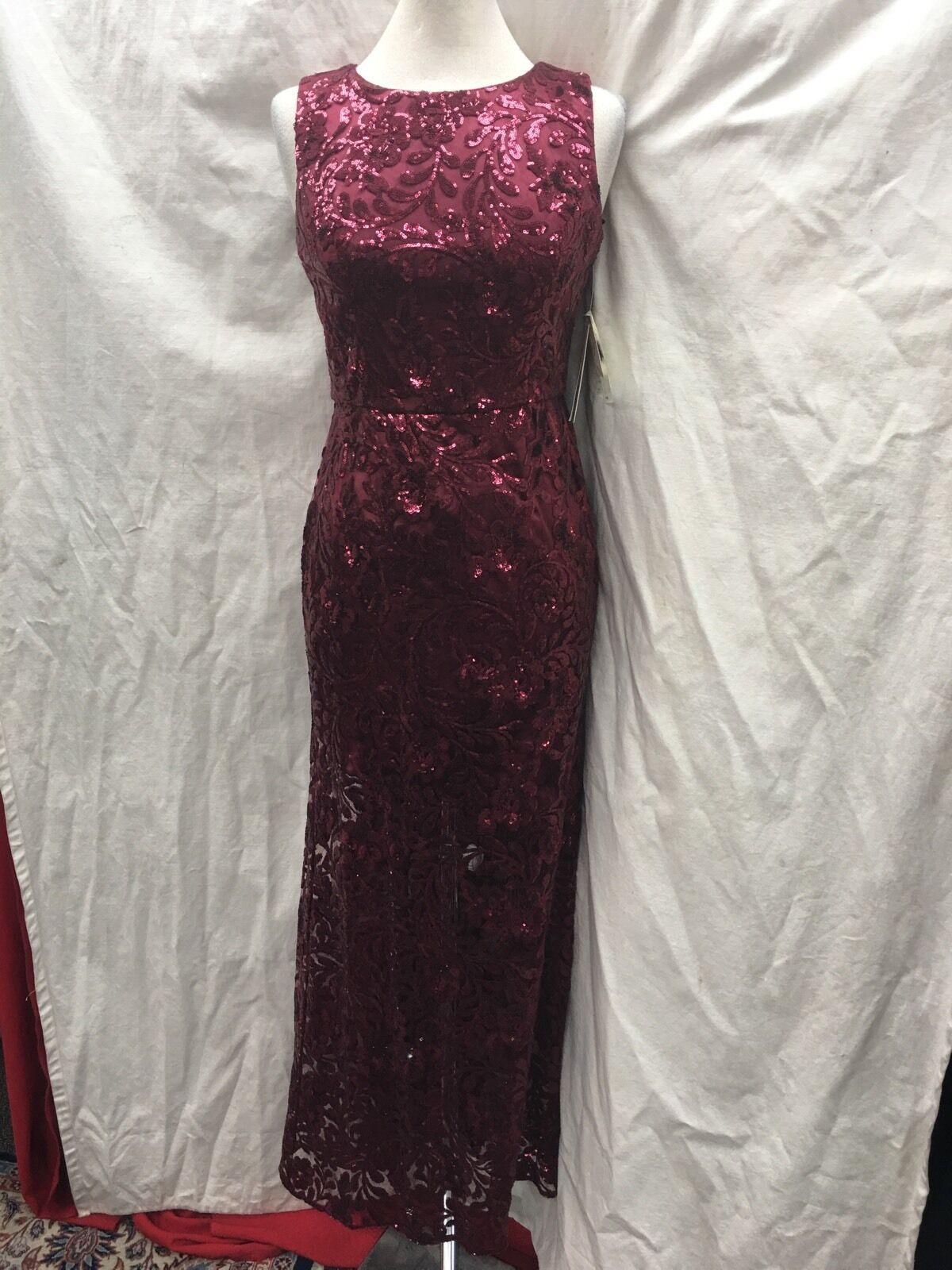 Eliza J Kleid Langes Abendkleid Nordstorm Kleid   Neu mit Etikett Einzelhandel