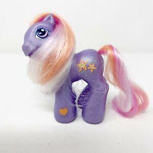 My Little Pony G3 Baby Romperooni Hasbro MLP