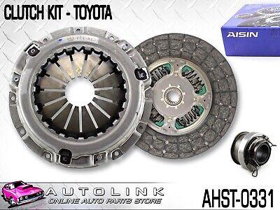 Genuine Toyota 1HZ Clutch Disc for All 1HZ Land Cruisers