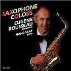 Saxophone Colors