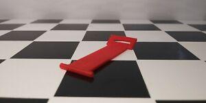 1-Red-PULL-SLED-HOOK-for-Stomper-4x4-Monster-Truck-3D-Printed-see-desc