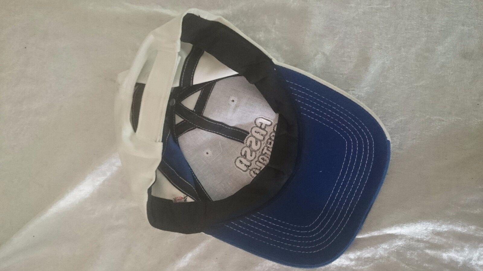 Fassa Bortolo Cap  Hat  Cap ships in 24 hours a90346