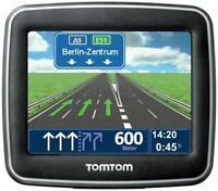 TomTom Navi Start Classic Zentral Europa 19 Länder Navigation TMC Traffic