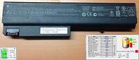 ORIGINAL AKKU HP DT06 HSTNN-DB28 CB28 415306-001 10.8V 55WH (GRADE C)