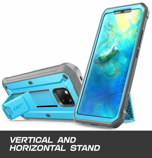 newest collection db6e2 f19b2 SUPCASE Huawei Mate 20 Pro Case Full-body Rugged Cover Holster Screen  Protector