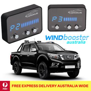 Windbooster-throttle-controller-to-suit-Nissan-NP300-Navara-2015-Onwards