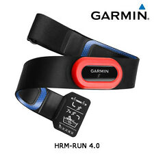 New Garmin Premium HRM-RUN 4.0 HRM4-RUN Forerunner Heart Rate Monitor Strap