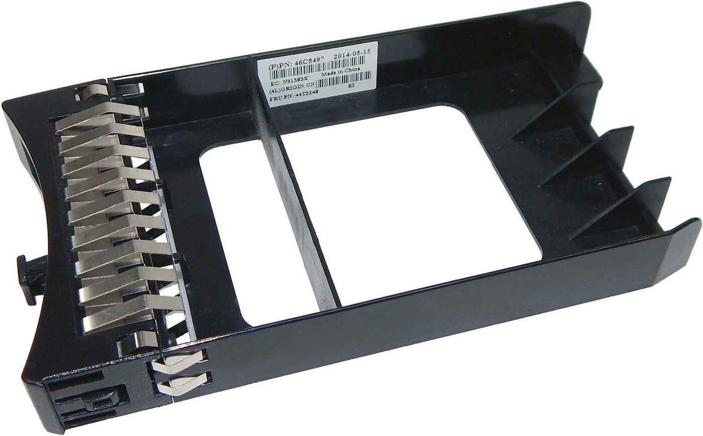 IBM X240 HDD Blank Filler Dummy Tray 44T2242 44T2248 46C5497