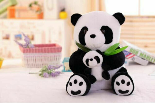 Chinese Panda Plush soft Doll Toys Kids Baby Birhtday Gift
