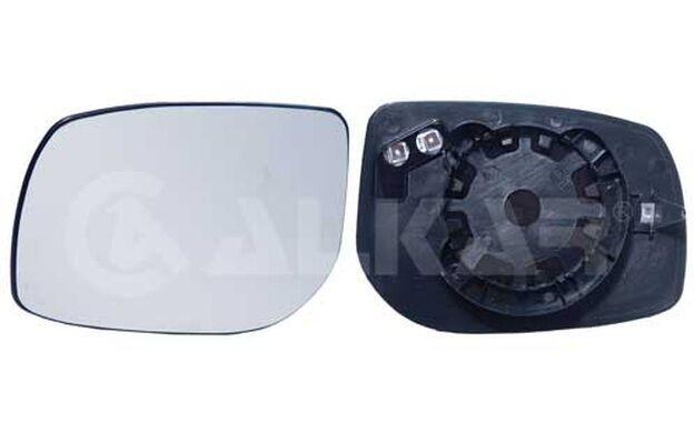ALKAR Cristal de espejo, retrovisor exterior para TOYOTA AURIS 6432957