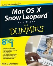 Mac OS X Snow Leopard All-in-One For Dummies-ExLibrary