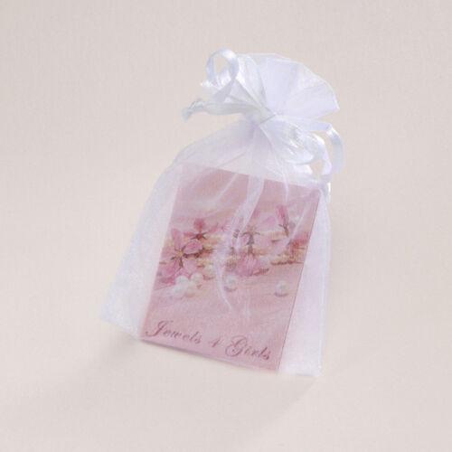 Girls First Holy Communion Bracelet with Name Christening or Baptism Bracelet