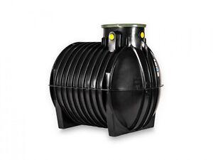 wassertank 5000 liter