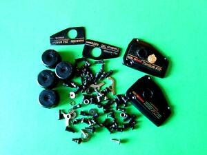 A-Nice-Lot-of-Vintage-ABU-Garcia-Cardinal-752-762-Parts-Used-Some-Some-New