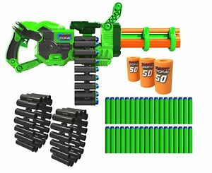 Top 9 Fully Automatic Nerf Guns | NerfGunRUs.com
