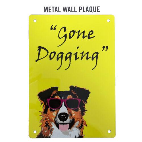 Tin Wall Plaque Sign LIFE QUOTES Metal Home Pub Vintage Retro Art Painting Decor