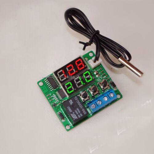 20 ℃~+ 100 ℃ Smart DEL Digital Thermostat Régulateur de température Haute précision