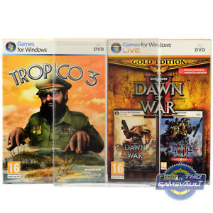 1-x-PC-Game-BOX-PROTECTOR-Cardboard-Sleeve-DVD-size-0-4mm-PLASTIC-DISPLAY-CASE