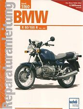 Reparaturanleitung / Handbuch für BMW R 100 R / R 80 R / R100R R80R ab 1991 neu