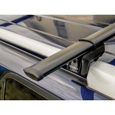 "YAKIMA 8000421 -50"" Steel Aero Corebars for Roof Racks- Set of 2"