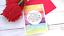 thumbnail 1 - Handmade Greeting Card Rainbow Encouragement Uplifting Sentiment A2 Size