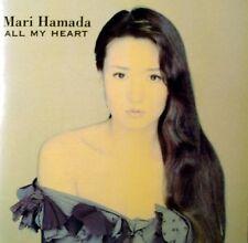 MARI HAMADA-All my heart                                     Rarer Sampler