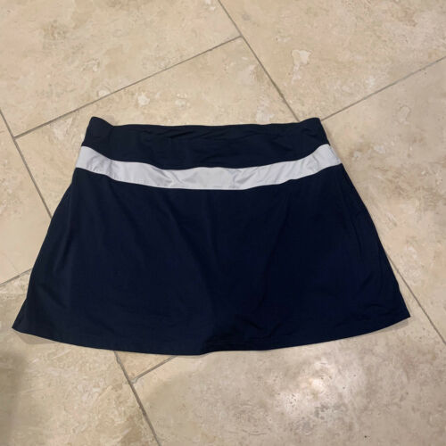 Fila  Sport Women's XL Golf Tennis Skort Skirt Sho