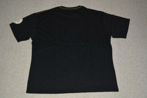 AWESOME T-Shirt MITCHELL NESS Baseball Theme 3XL Branded Tee NWT