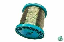 Kanthal Wire 0002 0 18in Heating 14765 D Resistance 3 312 328 112ft
