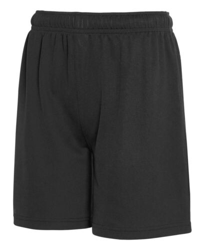 Fruit Of The Loom Kid/'s Performance Elasticated Waist Sports Shorts age 14-15