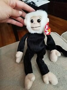 9b91abe7348 Image is loading Mooch-beanie-baby