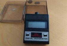 RC HELICOPTER DIGITAL BLADE TACHOMETER