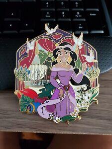 Disney-Jasmine-Deviant-Fantasy-Masterpiece-Pin-From-Aladdin