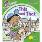This and That: Level 2 by Julia Donaldson (Paperback, 2012)