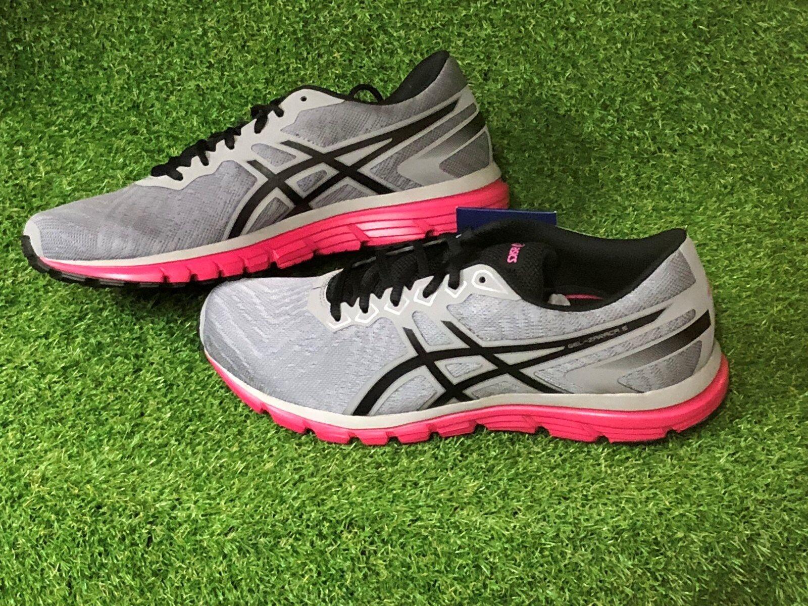 ASICS GEL Zaraca 5 Chaussures De Course Running Femmes  Nouveau neuf dans sa boîte