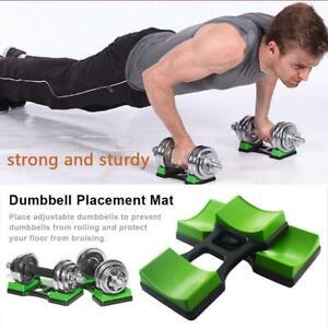 Handgewicht-Hantel-Aufbewahrungshalter-Baum-5Tier-Rack-Gewichte-Stand-Organizer