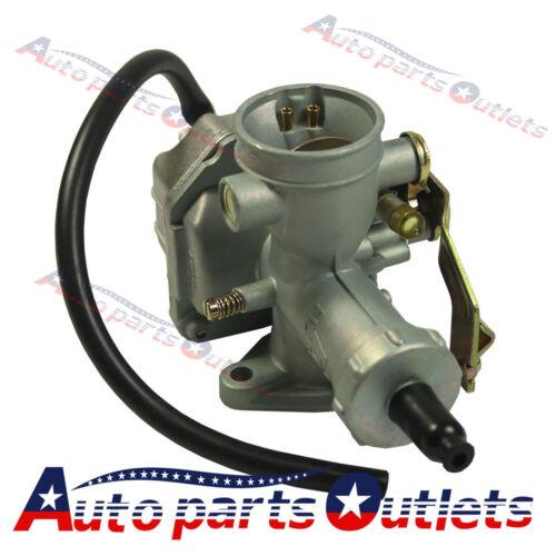 PZ 27 mm Carburetor For ATV Go Karts Carb Chinese Sunl 125 150 200 250 300cc