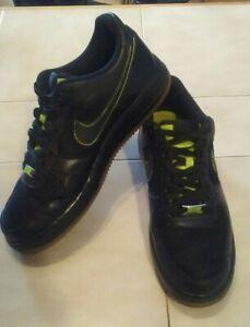 25th Ani 5 Mens Nike Air Greenblack 82 Force 11 Sneakers Sz About Jordan Details Vintage 1 2IE9WDH