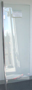 Agalite-1-4-034-Semi-Frameless-Hinged-Glass-Shower-Door-Accent-Collection-16389-67