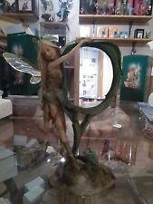 fata NO LES ALPES 031 306 specchio fatine originale pixie magia idea regalo elfo