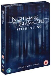 Nightmares-E-Dreamscapes-DVD-Nuovo-DVD-1000086679