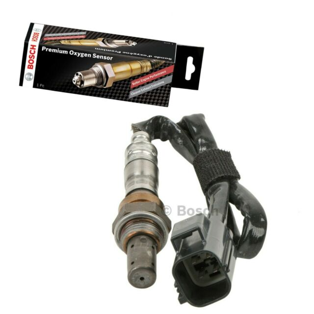 Civic Type S New Bosch Air Fuel Ratio Sensor 13680 For Acura RSX RSX